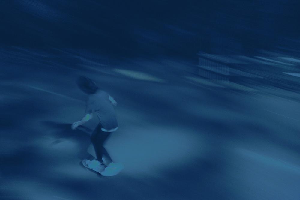 blue jun
