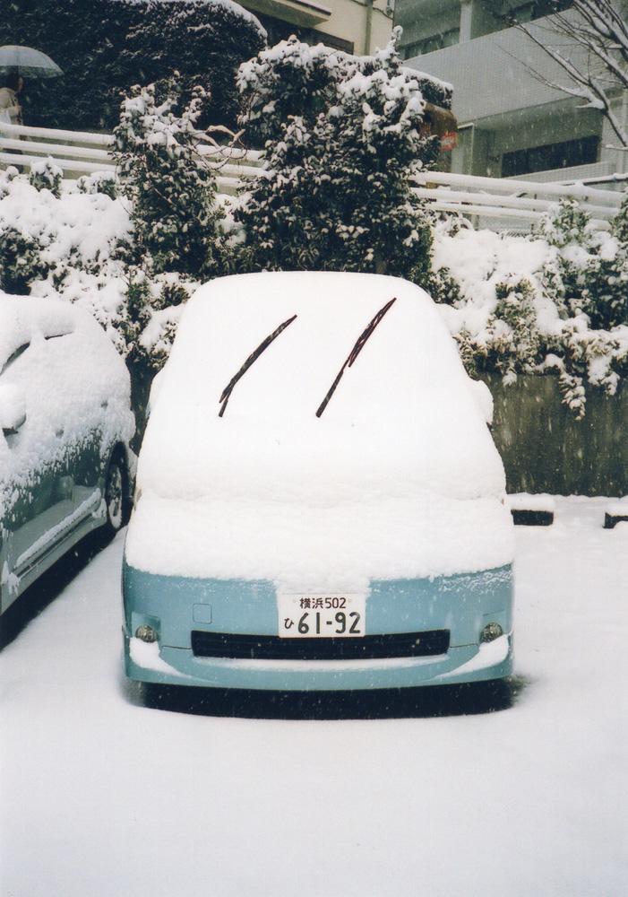snow wiper
